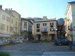 Platz in Baveno