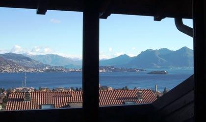Baiten mit Aussucht am Lago Maggiore
