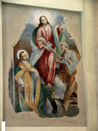 San Pietro in Campagna