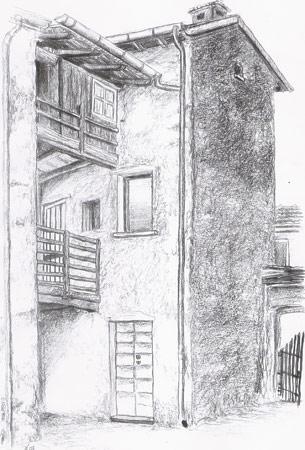 Casa Tognini