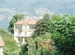 Villa Cardinale, Pino Lago Maggiore