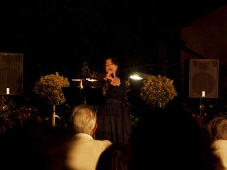 Annina Joly, Pino Lago Maggiore