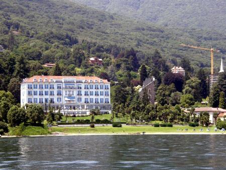 Lago Maggiore Strände