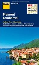 ADAC Reiseführer - Lombardei