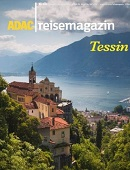 ADAC Reisemagazin Tessin