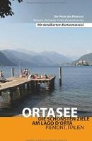 Reiseführer Ortasee - Lago d Orta
