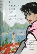 Ein Balkon �ber dem Lago Maggiore