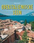 Bildband Oberitalienische Seen
