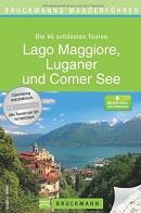 Bruckmann Wanderführer Lago Maggiore