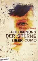 Die Ordnung der Sterne �ber Como: Roman