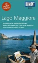Reiseführer Lago Maggiore: DuMont Extra, Lago Maggiore - Extra Reisefuehrer