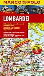 Marco Polo Lombardei - Oberitalienische Seen