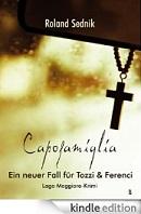 Capofamiglia - ein Lago Maggiore-Krimi