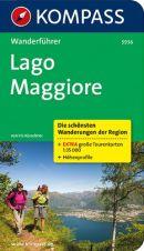 Kompass Wanderf�hrer Lago Maggiore