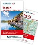 Merian live - Reiseführer Tessin