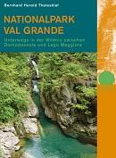 Nationalpark Val Grande - Wanderbuch