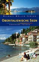 Reiseführer Oberitalienische Seen