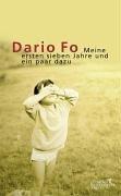 Meine ersten sieben Jahre und ein paar dazu - Lago Maggiore Roman