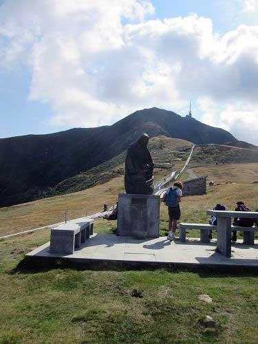Madonna del Tamaro