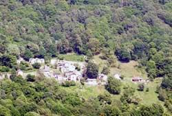 Monti di Pino - Herbst