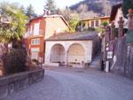 Lavatoio -  Wascherei, Pino Lago Maggiore