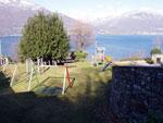 Pino Lago Maggiore Spielplatz