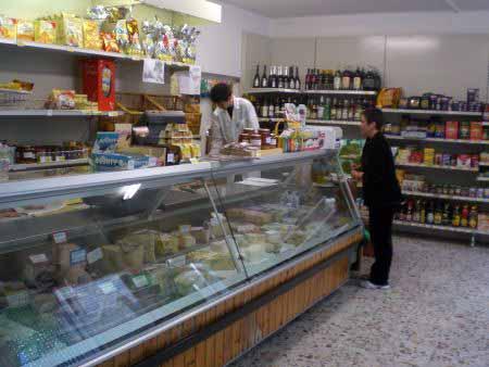 Kundenservice Geschäft Tronzano