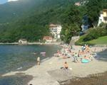 Zenna Strand Lago Maggiore