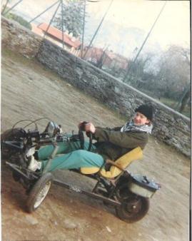 Go Cart Lago Maggiore